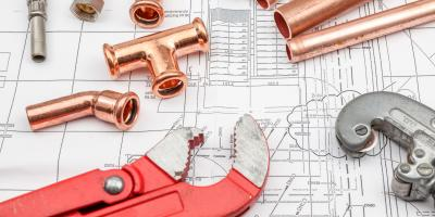 When Should You Call a Plumbing Contractor?, Ontario, New York