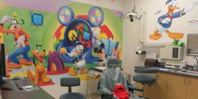 Dentistry for Kids Covid Update, Ewa, Hawaii