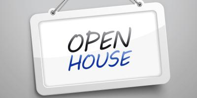 3 Ways Open Houses Benefit Coon Rapid Sellers, Coon Rapids, Minnesota