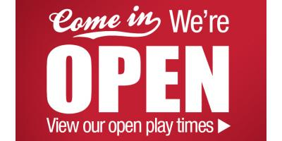 OPEN PLAY Today 2-5pm UNLIMITED Games $12!, North Hempstead, New York
