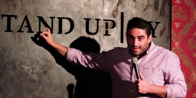 3 Ways to Prepare for a Laugh-Producing Open-Mic Night , Manhattan, New York