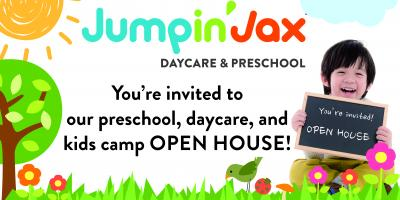 Come to Our Preschool & Summer Camp Open House!, Paramus, New Jersey