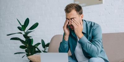 5 Habits That Can Damage Your Eyes, Waynesboro, Virginia