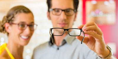 Aiea Optometrist Shares 3 Tips for Choosing the Right Glasses, Ewa, Hawaii