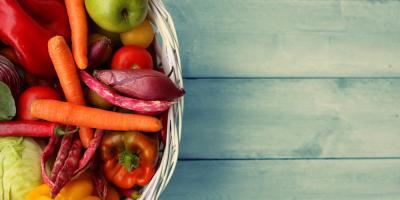 Optometrist Shares 3 Foods for Healthy Eyes, Spencer, West Virginia