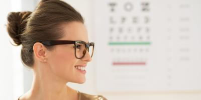 The Importance of Getting a Regular Eye Exam, Brooklyn, New York