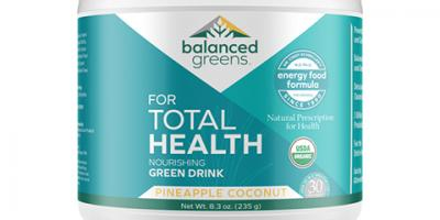 How the Balanced Greens Total Health Product Is a Powerful Superfoods Blend, Pleasant Hill, Oregon