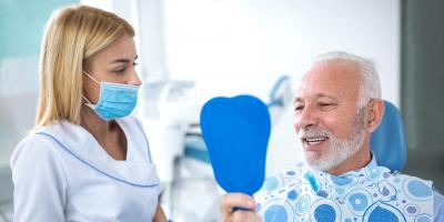 How to Change Your Oral Care as You Age, Lexington-Fayette Central, Kentucky