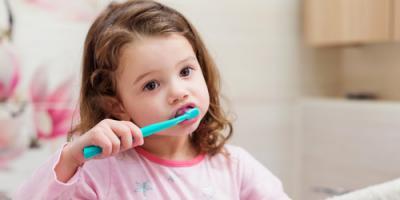 Boost Oral Care for National Children's Dental Health Month, Fishersville, Virginia