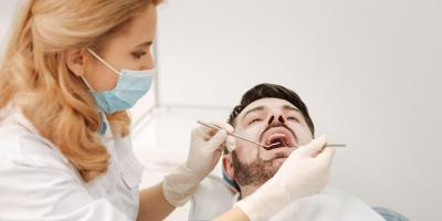 What Is Calculus & How Does It Affect Your Oral Hygiene? , Lilburn, Georgia
