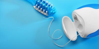 Guide to Oral Hygiene: How to Floss Properly  , Kahului, Hawaii