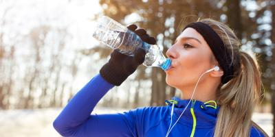 5 Ways to Protect Your Oral Health This Winter, St. Charles, Missouri