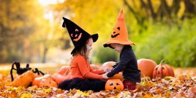 Guide to Protecting Teeth on Halloween, Waukon, Iowa