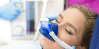 A Guide to Sedation Dentistry in Oral Surgery, Baraboo, Wisconsin