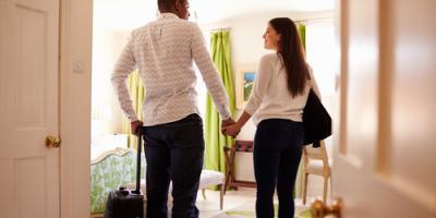 5 Reasons Vacation Rentals Are Superior to Hotels, Orange Beach, Alabama