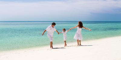 3 Benefits of Winter Beach Trips, Orange Beach, Alabama