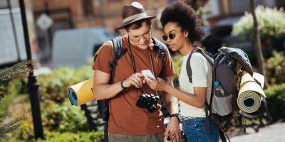 5 Perks of Getting Travel Insurance Before Your Next Trip, Orange Beach, Alabama