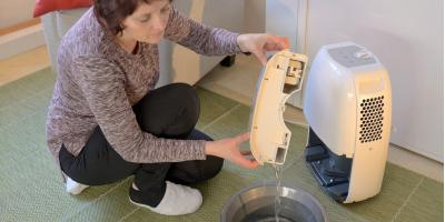 5 Signs You Need a Dehumidifier for Your Home, Orange, Connecticut