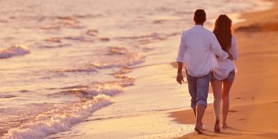 3 Reasons a Beach House Rental Is the Perfect Valentine's Day Getaway, Orange Beach, Alabama