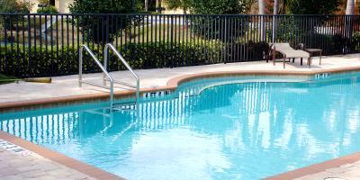 Do I Need a Pool Fence?, Hamptonburgh, New York