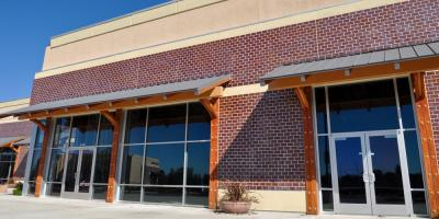 5 Factors to Consider When Choosing a Location for Your Business, Burns, Oregon