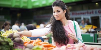 4 FAQ About Organic Food, Henrietta, New York