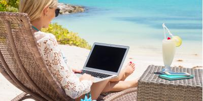 3 Summer Conditions That Can Damage Your Used MacBook®, Orlando, Florida