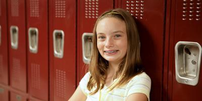 What Age Should Your Child Get Braces?, Prairie du Chien, Wisconsin