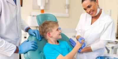 3 Qualities to Look for in a Good Orthodontist, Gaithersburg, Maryland