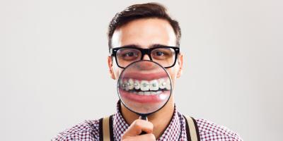 Orthodontic Emergency Out of Town? An Orthodontist Explains What to Do, Fairfield, Ohio