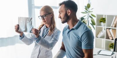 3 Ways Orthopedic Doctors Help Patients, Rochester, New York