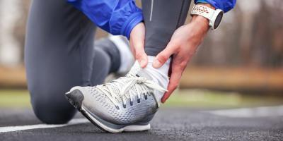 What Are Overuse Injuries?, Wayne, New Jersey