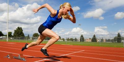How Can You Tell if Your Ankle Is Sprained or Broken?, Sublimity, Oregon