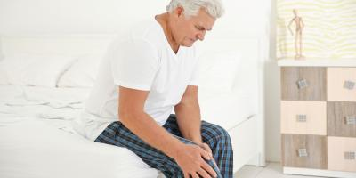 What Exercises Can You Do After Knee Replacement Surgery? , Mill City, Oregon