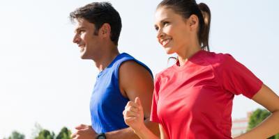 Honolulu Orthopedist Explains How Much Exercise You Need, Honolulu, Hawaii