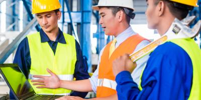 4 Frequently Asked Questions About OSHA Training, Cincinnati, Ohio