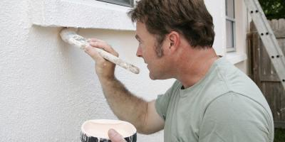 The Do's & Don'ts of Exterior Home Painting, Ossining, New York