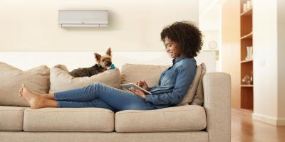 What Are the Differences Between Single- & Multi-Zone Ductless HVAC Systems?, Ossining, New York