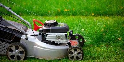 The Effect Of Ethanol Fuel On Small Outdoor Equipment