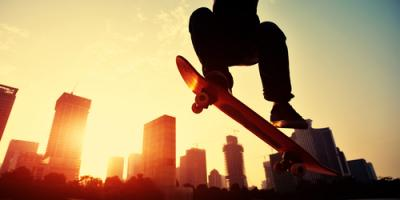 3 Essential Outdoor Equipment & Clothing Tips for Skateboarding, Inverness, Colorado