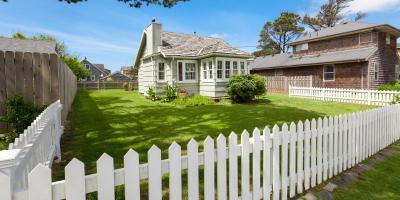 3 Reasons to Add a Fence to Your Backyard, Farmers Branch, Texas