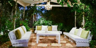 3 Reasons to Build an Outdoor Living Space, St. Charles, Missouri