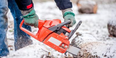 How to Get Your Power Tools Ready for Winter, Monroe, Connecticut