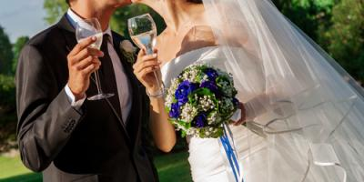 4 Tips for Planning the Perfect Outdoor Wedding Ceremony, Columbus, Ohio