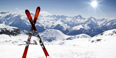 Say Goodbye to Cold Weather With Markdowns on REI Winter Sports Equipment, Manhattan, New York