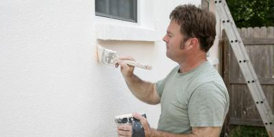 4 Reasons to Get Outdoor Paint for Your Home This Spring, Fairbanks, Alaska