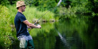 How to Catch & Quickly Clean Your Fish , Jacksonville East, Florida