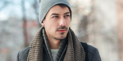 3 Essential Outerwear Pieces for Men, Jacksonville East, Florida