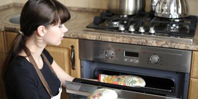 Oven Repair Experts Share 5 Reasons Why Your Gas Oven Isn't Working, North Gates, New York