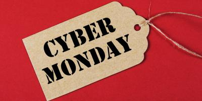 Don't Miss Cyber Monday Deals From the Top Apparel Shop!, Jacksonville East, Florida